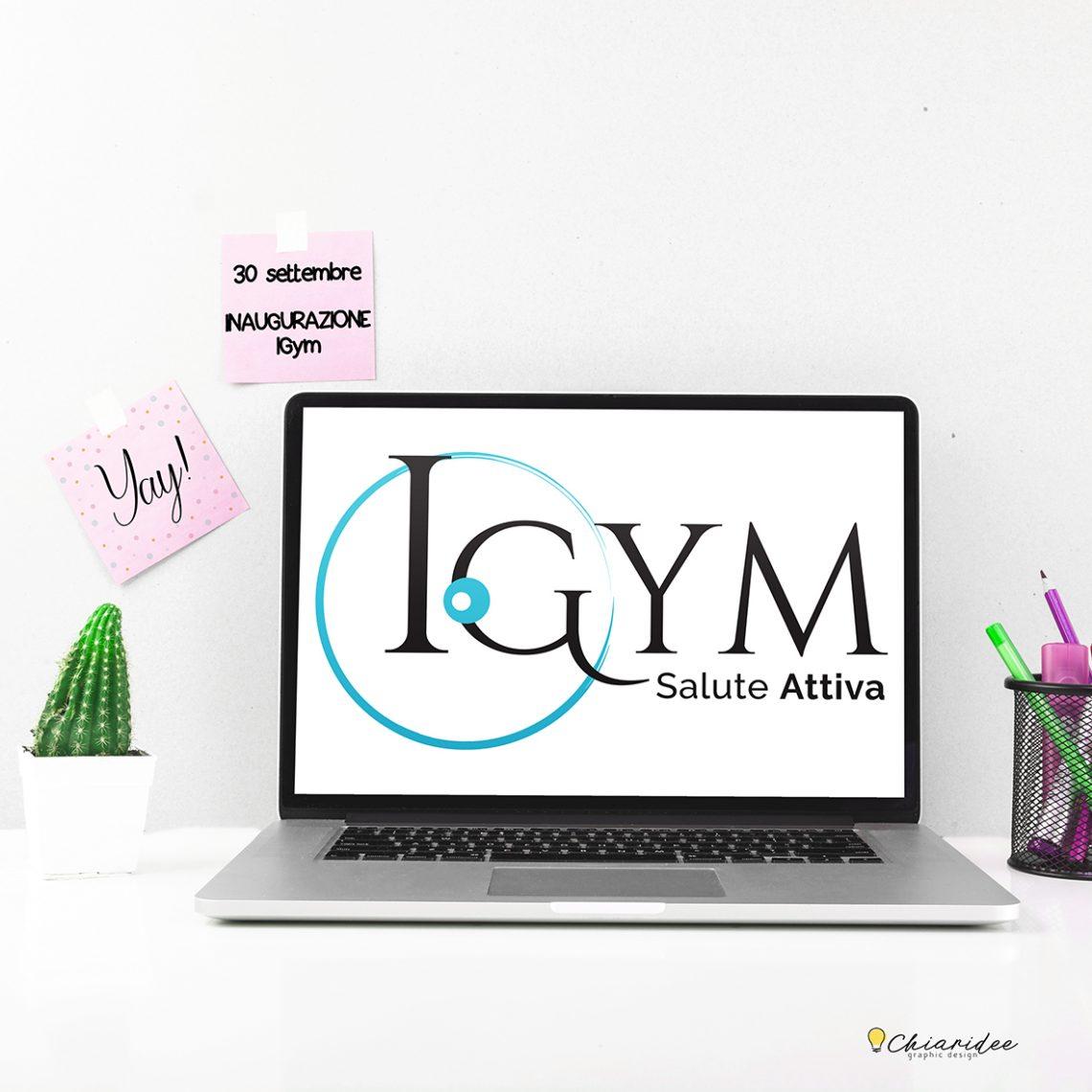 logo Igym
